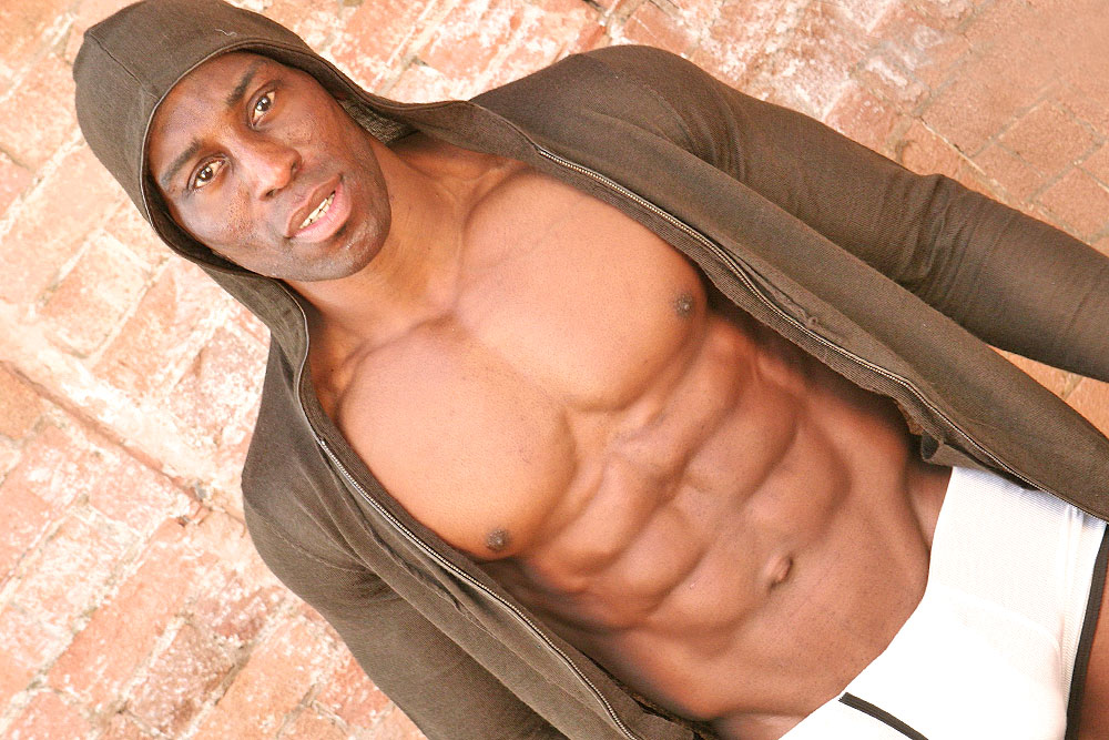 Don Brick Abs